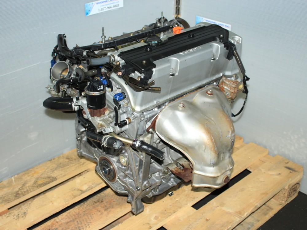 honda accord k24a engine 2 4 4 cylinder ivtec engine land. Black Bedroom Furniture Sets. Home Design Ideas