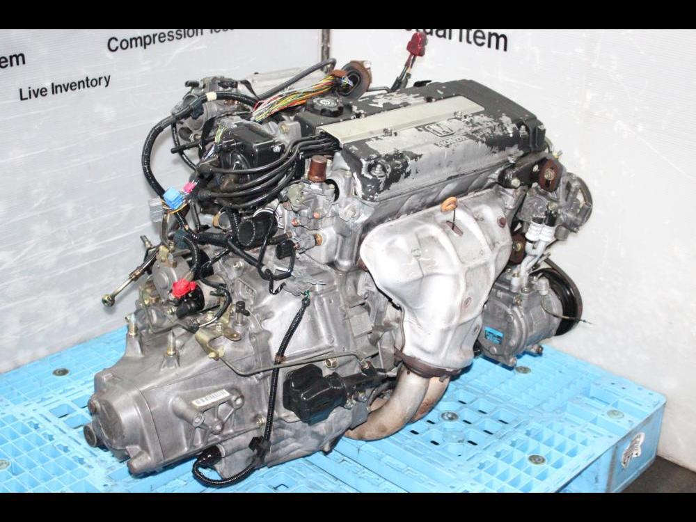 2000 honda civic manual transmission