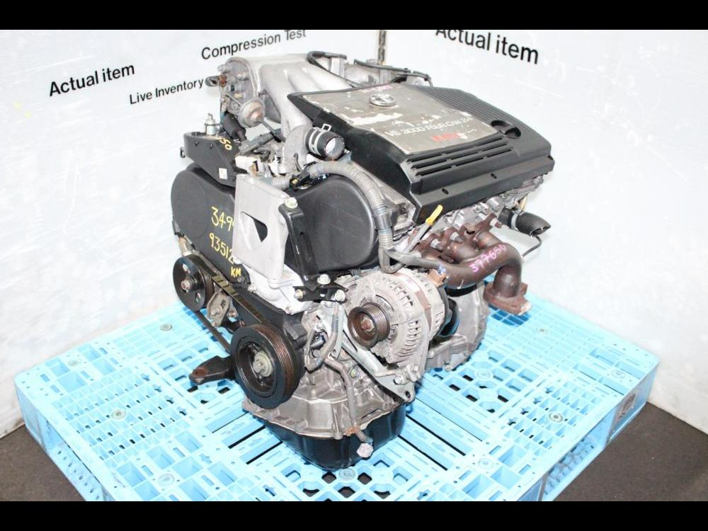 Vvti Engine Problems