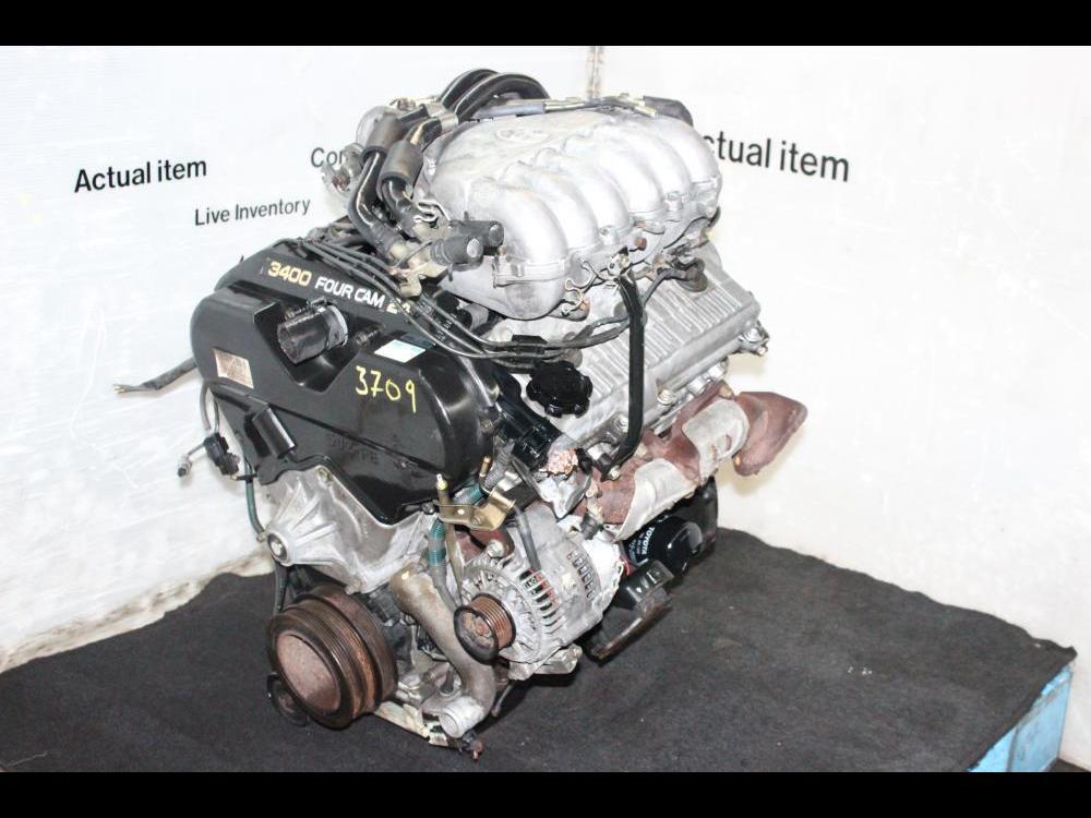 1995 Toyotum T100 3 4l Engine Diagram