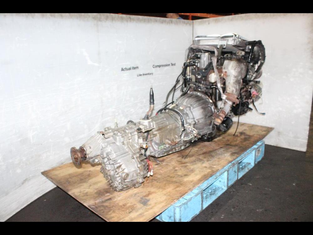 4jg2 Engine Specs