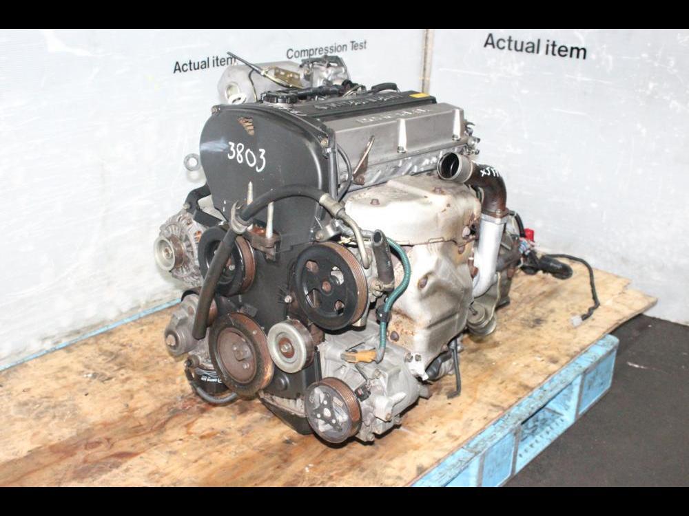 mitsubishi outlander jdm 4g63 2 0l dohc turbo engine. Black Bedroom Furniture Sets. Home Design Ideas