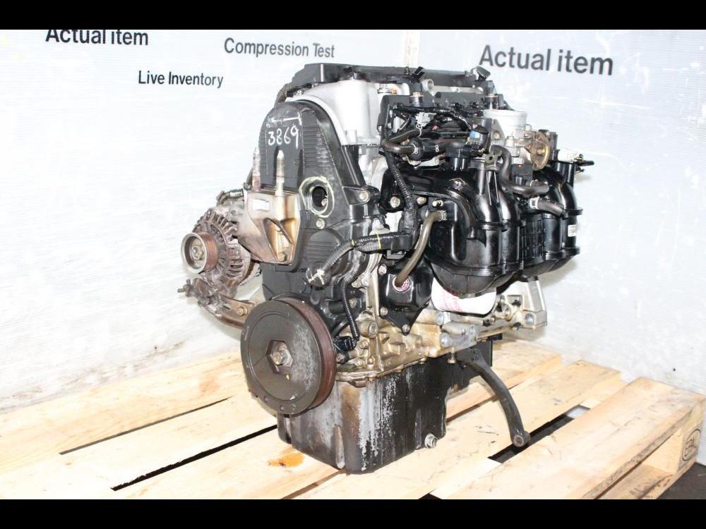 Honda Civic Engines For Sale >> Engines 3869 Honda Civic 2001 2005 Jdm D17a Vtec 1 7l Sohc Engine For Sale