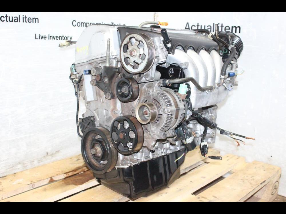 ENGINES #4043 - 2006-2011 HONDA CIVIC SI JDM 2 0L K20A I-VTEC ENGINE FOR  SALE