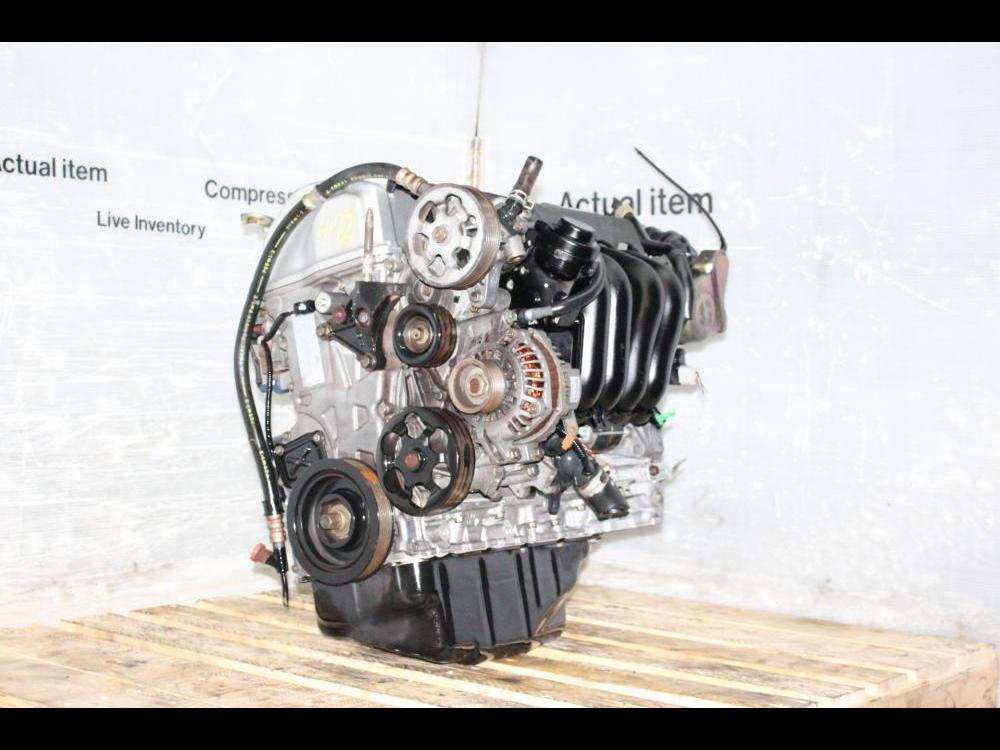 2002 2006 Jdm Acura Rsx 2 0l K20a Dohc Vtec Engine Engine Land