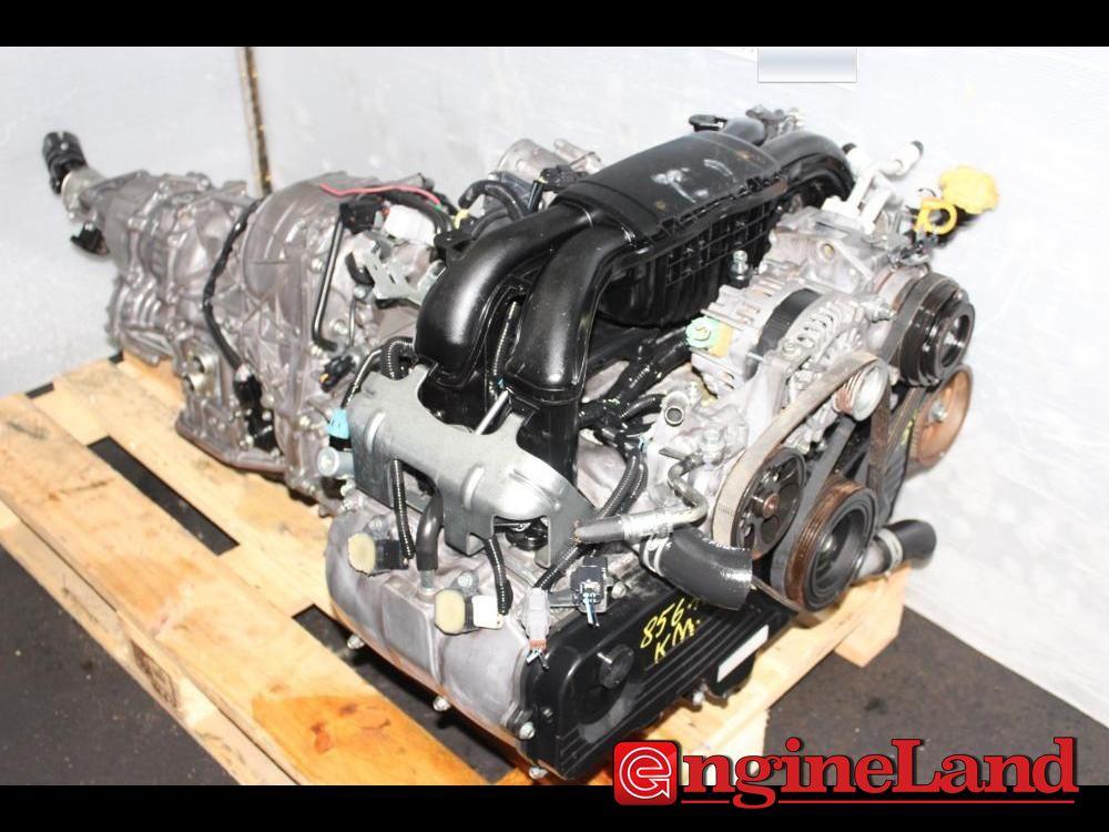 Details about SUBARU EJ253 SOHC 2 5L AVCS ENGINE LEGACY, FORESTER LONG BLOCK