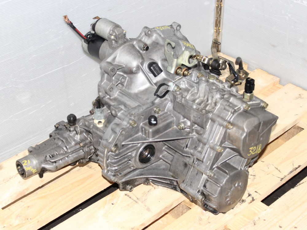 MITSUBISHI ECLIPSE, GTO, LANCER 4G63, 6G72, 6G74 TURBO ENGINE AND
