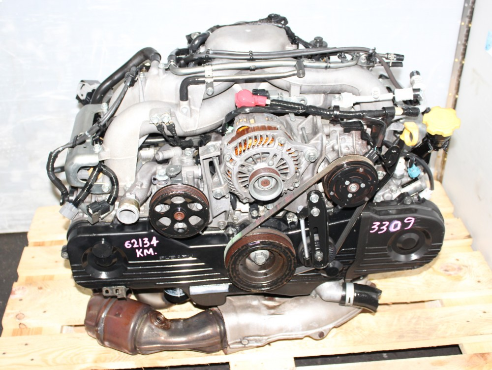 EJ201, EJ202, EJ203, EJ251, EJ252 AND EJ253 SOHC ENGINES | Engine Land