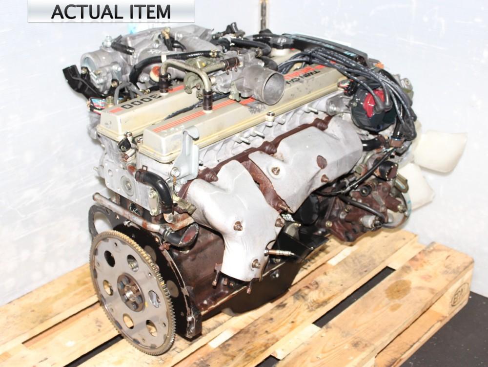 jdm 7mge 3 0l dohc v6 cressida, supra 87-91 motor for sell