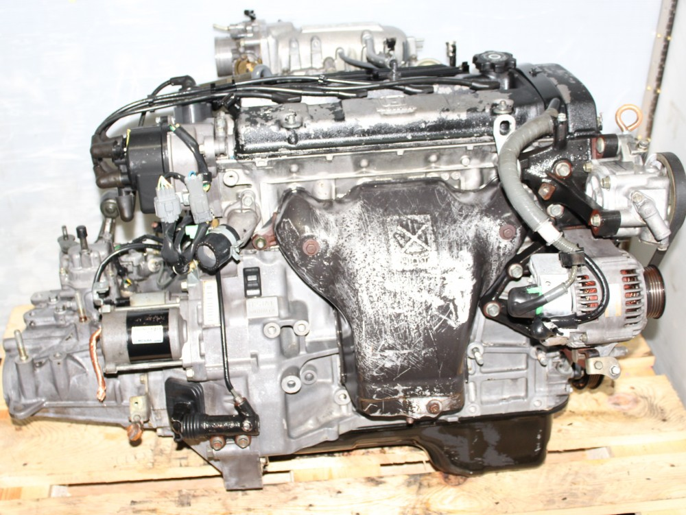 Honda Accord  Prelude  H22a Types  H23a 2 3l Dohc Vtec