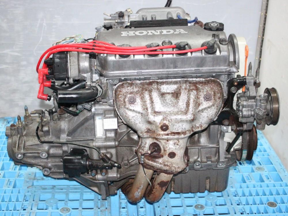 Honda Civic D15b Zc D16a D16y2 D16y5 D16y8 Vtec Non Vtec 15l