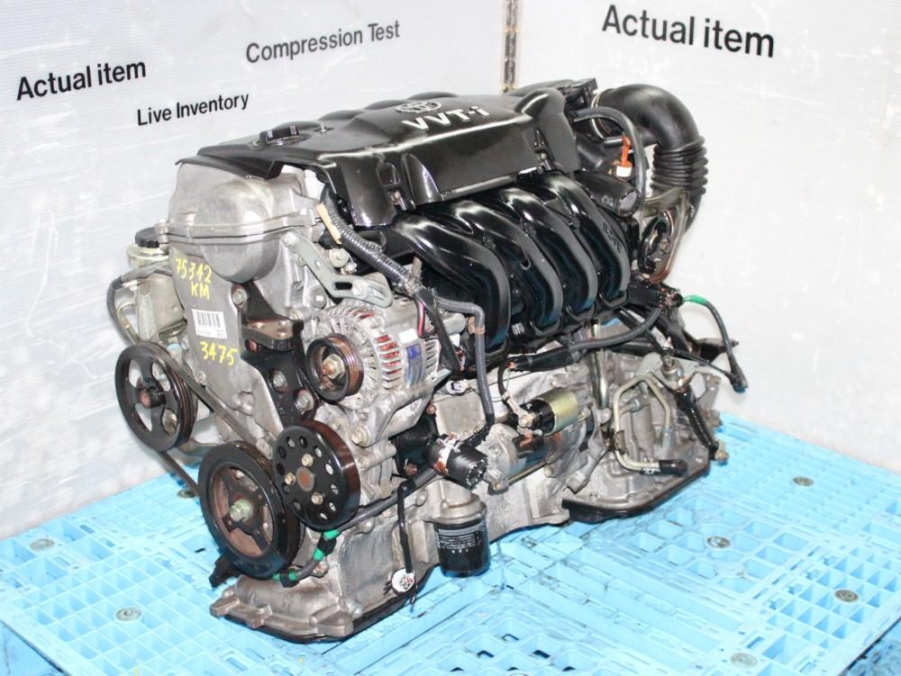 TOYOTA 1NZ VVTI TURBO, 1NZ, 4AGZE, 4AGE ENGINE | Engine Land
