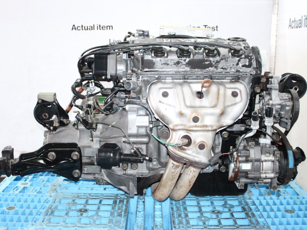 honda civic 1992 engine