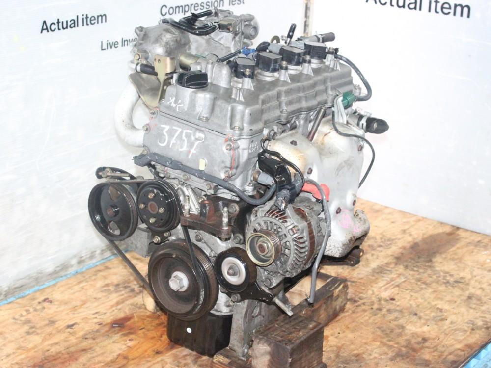 Nissan Ka24 Sentra Mr20 Qg18 Engine Engine Land