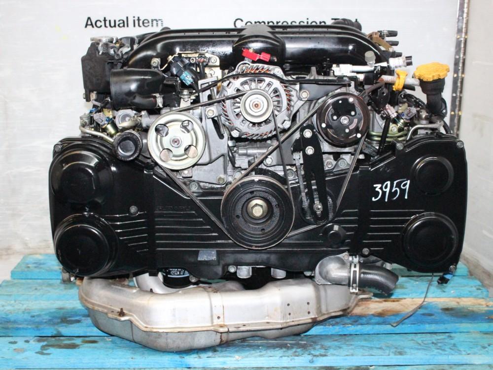 SUBARU LEGACY EJ20X, EJ20 EJ25 2 5L DOHC ENGINE,EJ20Y DOHC TURBO