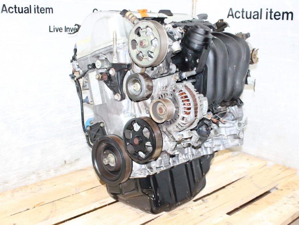 2.4 L Engine For Sale >> Jdm 2002 2006 Honda Crv 2 4l K24a I Vtec Dohc Motor For Sale