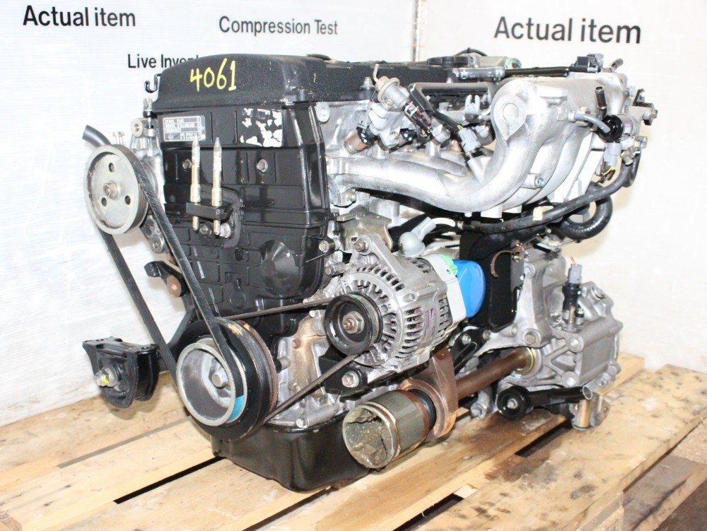 HONDA INTEGRA B18B2 DOHC 1 8L ENGINE | Engine Land