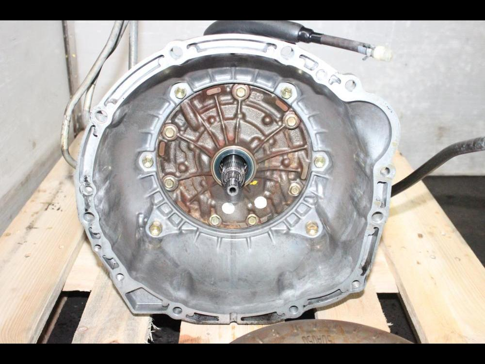 TRANSMISSIONS #121 - JDM TOYOTA 2JZ-GTE VVTI 30-40LS AUTOMATIC TRANSMISSION  3F310 GENUIN OEM USED IN GREAT CONDITIONS