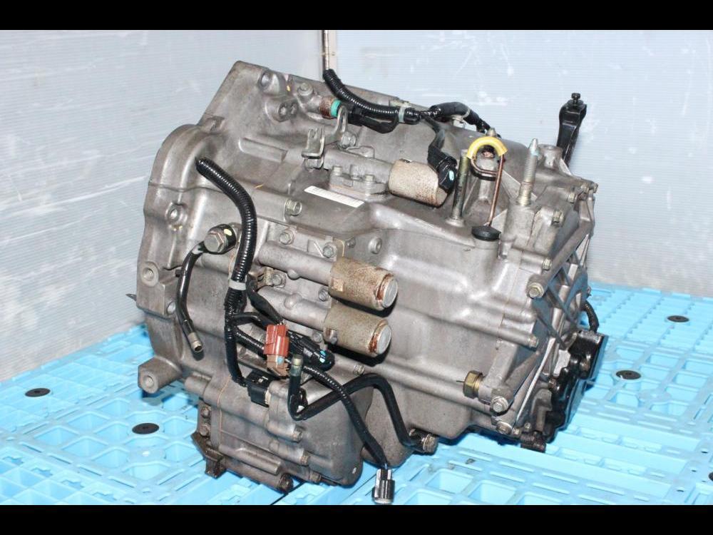 2002 2005 honda crv k24a 2 4l 4x4 automatic transmission engine land. Black Bedroom Furniture Sets. Home Design Ideas