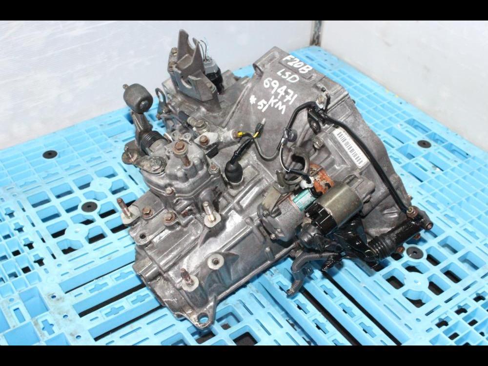 jdm honda accord prelude tt lsd transmission   fb lsd manual gearbox jdm tt