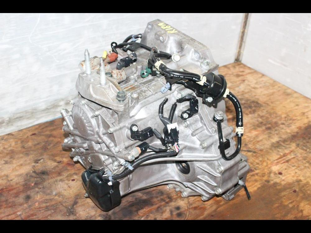 90 honda civic transmission
