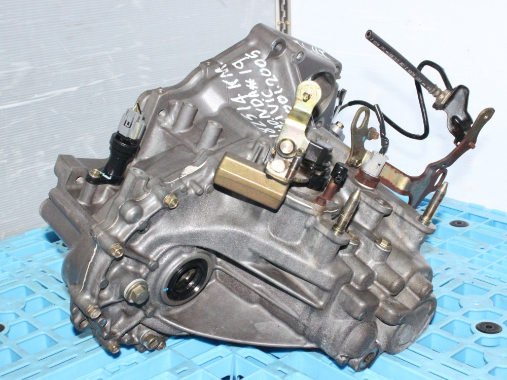 H2a5, h2u5, honda accord transmission for sale.
