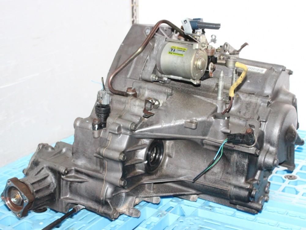 HONDA CRV B20B K24A 2 0L, 2 4L AUTOMATIC AND MANUAL