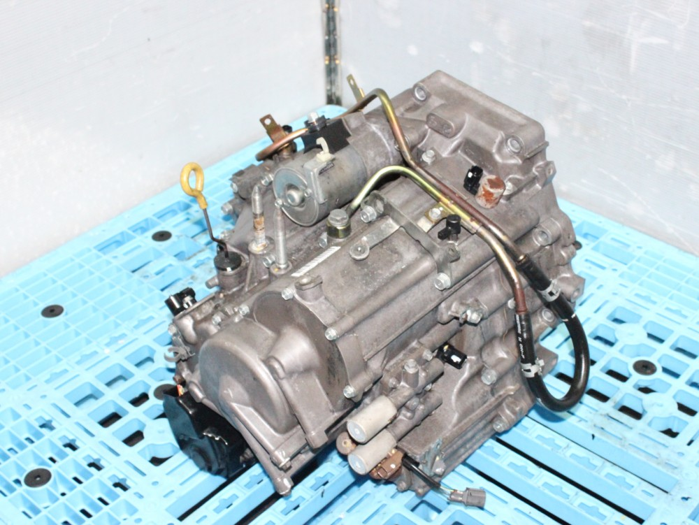 JDM D17A 1.7L SOHC SLXA 2002 2005 HONDA CIVIC AUTOMATIC TRANSMISSION